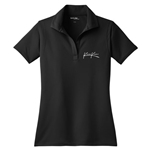KP103<br>LADIES SPORT-WICK POLO