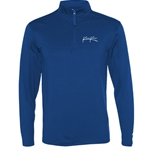 KP201<br>MENS BADGER LIGHTWEIGHT 1/4 ZIP PULLOVER